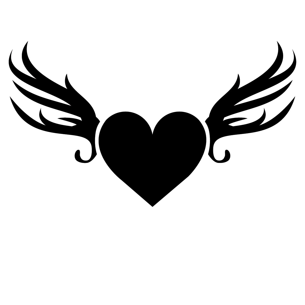 Heart & Wings